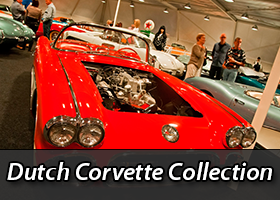 DutchCorvetteCollection