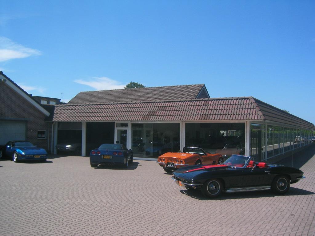 Garage Boer Diever : Autobedrijf andré boer het bedrijf